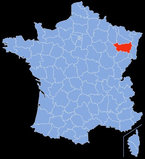 Bienvenue dans les Vosges Vosges10