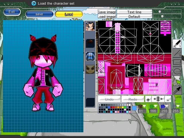 Pink Spider Hat Ga_20113