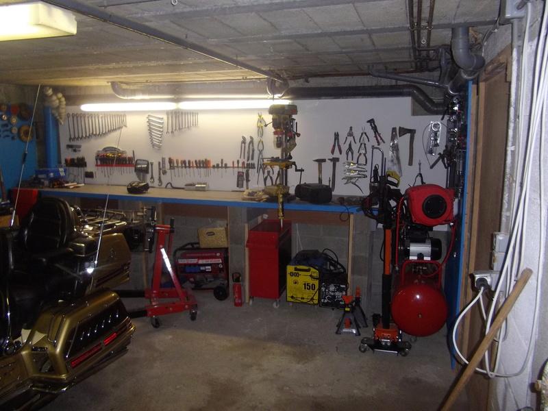 nouvelle atelier  Imgp0019