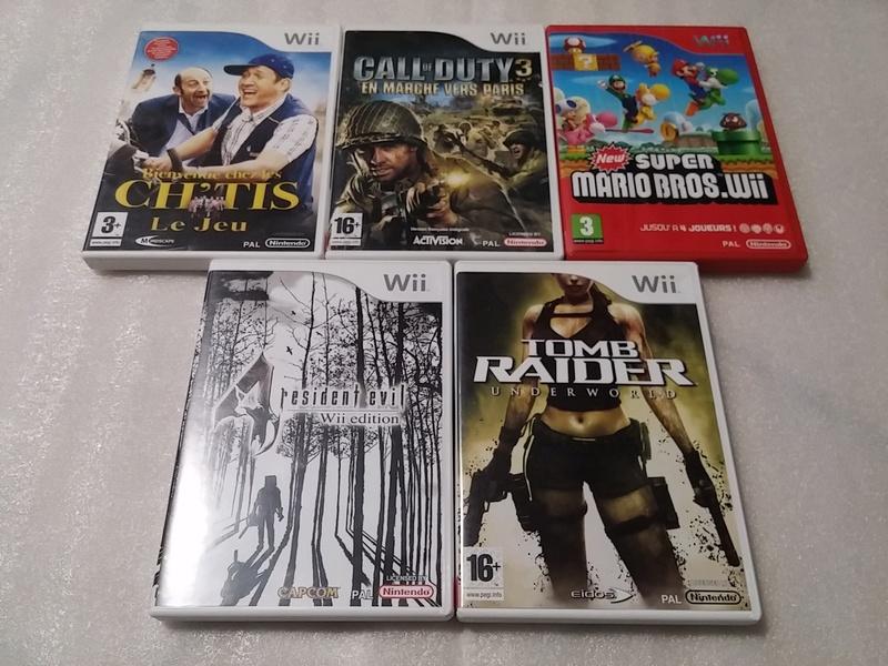 [VDS]Boutique Homerced : Consoles et jeux tout support ! 20170913