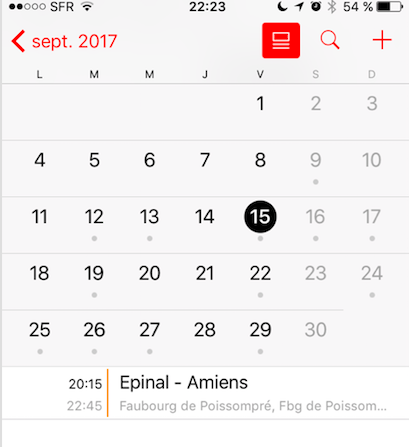 Le calendrier du HCE sur votre Smartphone ! Captur10