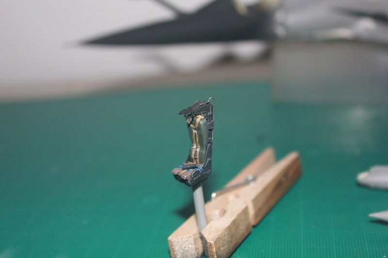 Mirage 50 EV   (kinetic 1/48 + scratch)  FINI - Page 2 Img_3147