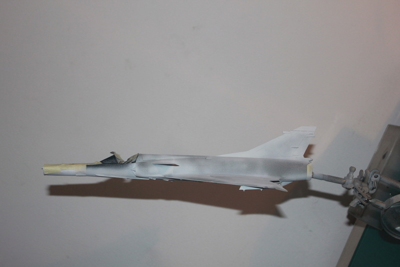 Mirage 50 EV   (kinetic 1/48 + scratch) - Page 2 Img_3154