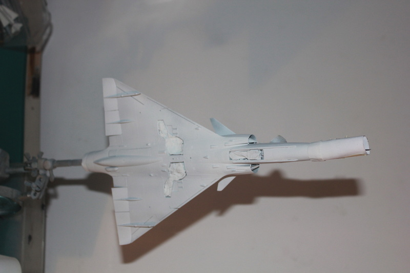 Mirage 50 EV   (kinetic 1/48 + scratch) - Page 2 Img_3155