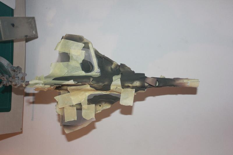 Mirage 50 EV   (kinetic 1/48 + scratch) - Page 3 Img_3222