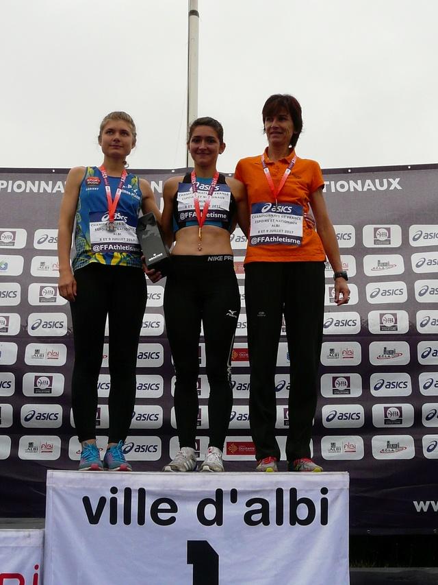 Championnats Nationaux - Albi - 9 Juillet P1030512