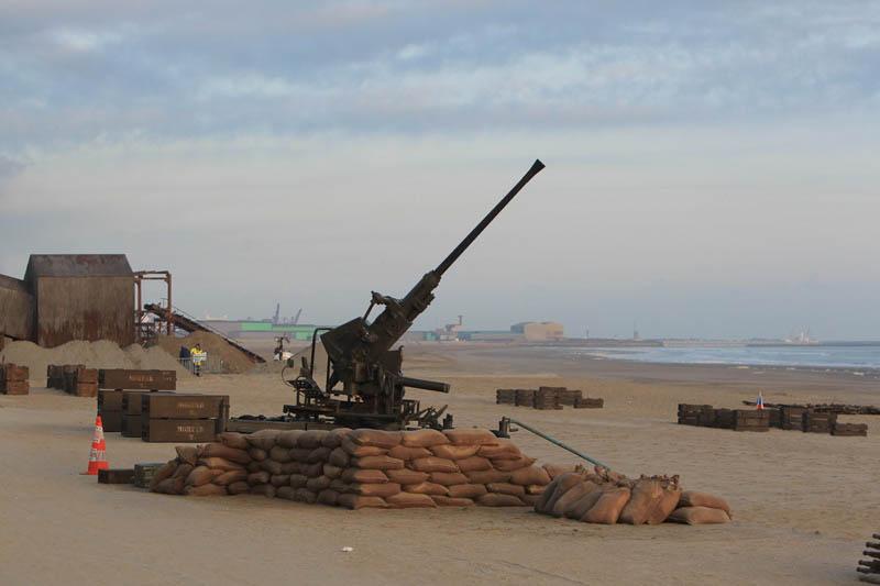 Dunkerque Retrea11