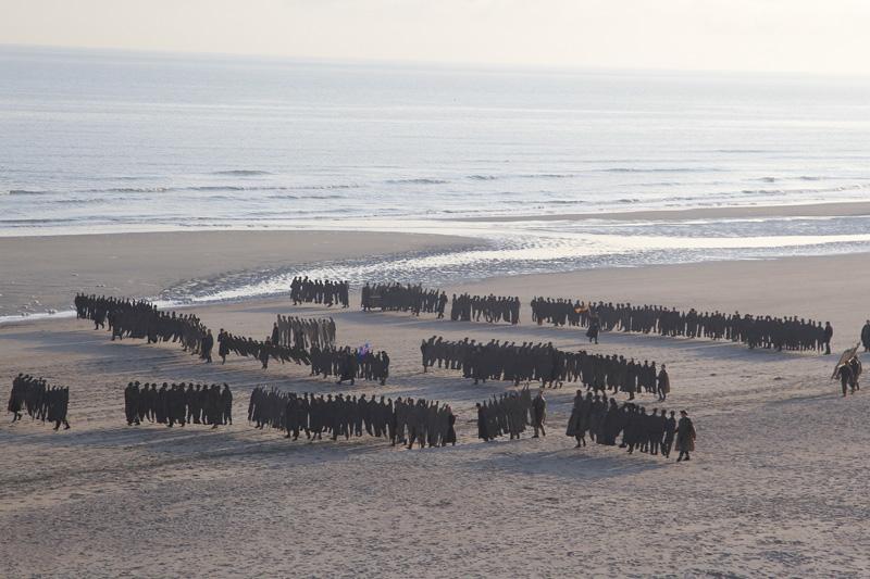 Dunkerque Retrea14