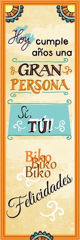 Feliz cumpleaños Biko ! Biko10