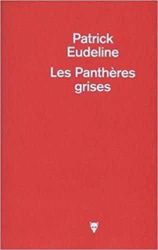 [Eudeline, Patrick] Les panthères grises 31qhuz10