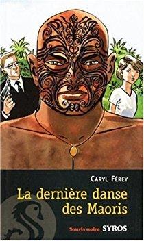 [Férey, Caryl] La dernière danse des maoris 51zvjz10