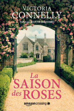 [Connelly, Victoria] La saison des roses Cover110
