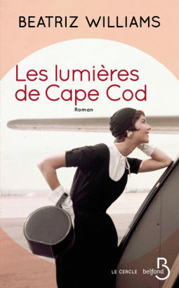 [Williams, Beatriz] Les lumières de Cape Cod Cover112