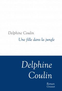 [Coulin, Delphine] Une fille dans la jungle Cover118