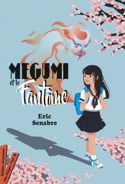 [Senabre, Eric] Megumi et le fantôme Cover119