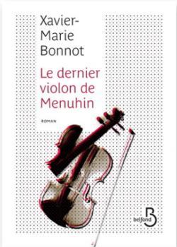 [Bonnot, Xavier-Marie] Le dernier violon de Menuhin Cvt_le12