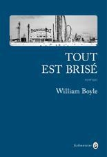 [Boyle, William] Tout est brisé Cvt_to10