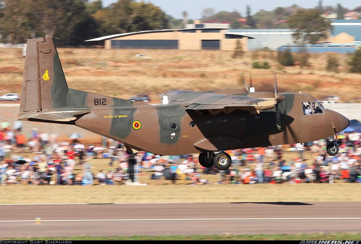 Zimbabwe National Army 21712310