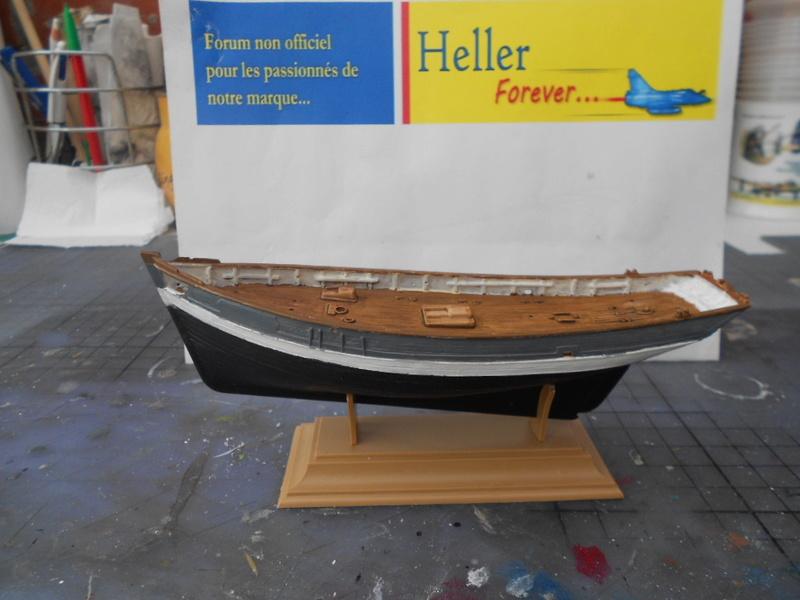 Thonnier Armor  mon premier bateaux  Hy_bat32