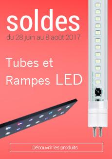 Soldes sur éclairage LED chez aqualight-solution / Rampes MAXSPECT Razor à -20% Soldes11