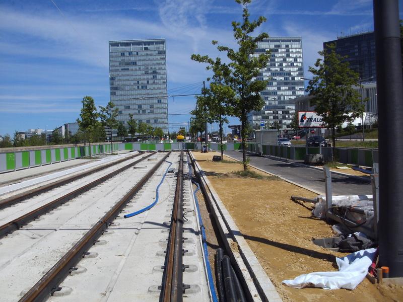 tram au Luxembourg Tramli10