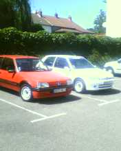 205 d turbo 20070710