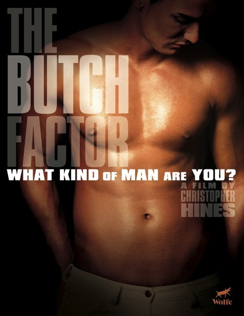 The Butch Factor Butchf10