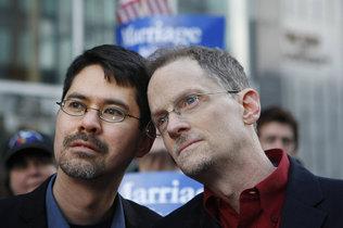 Persidangan terpenting mengenai hak-hak LGBT di Amerika Gaymar10
