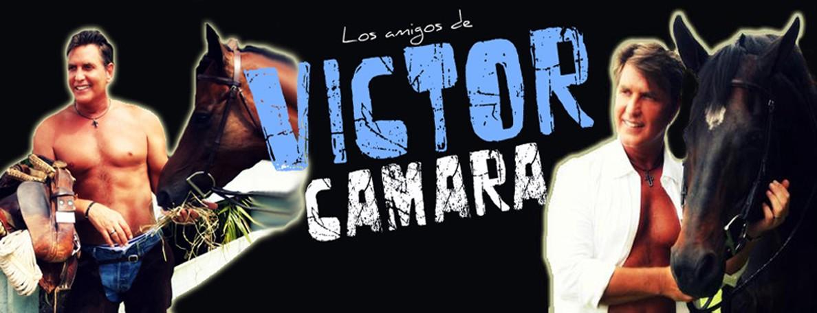 Los amigos de Victor Camara