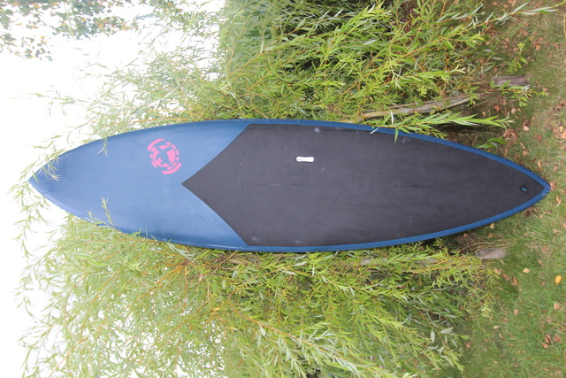 [Vendu] 9'4 Custom Rétro Single Maz Boards Carbone / Innegra TBE 600€ Img_2214