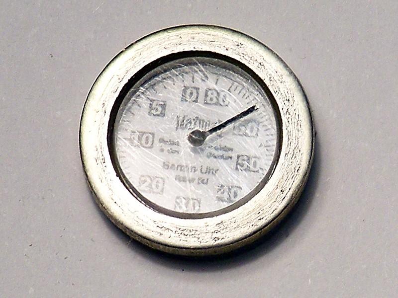 Eigenbau von Modell-Instrumenten Benzin13