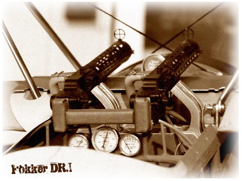 Fokker DR.I  -  DeAgostini-Umbau, M 1:6 - Seite 2 Polste10