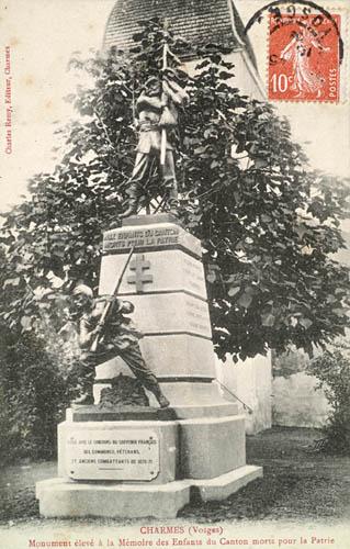 [ Histoires et histoire ] Monuments aux morts originaux Français Tome 2 - Page 2 8300_i10