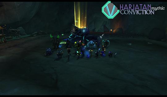 Free forum : Conviction [Korgath] - Portal M_harj10