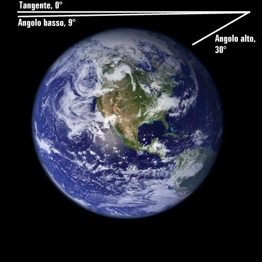 Rientro - Rientro con Antares dopo transfer lunare Angoli10