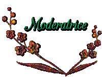 Modérateurs