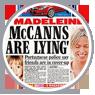 McCann's Lies and Discrepancies