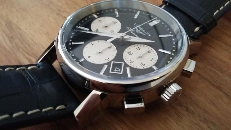 Projet d'achat de première montre - Avis bienvenus! 20170710