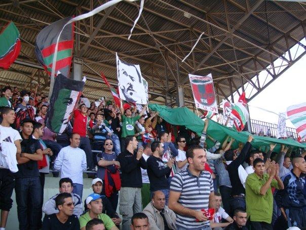 JOKERS ULTRAS, groupe de supporters Ultras de la JSMB 16643_10