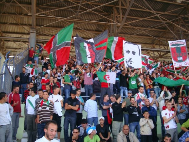 JOKERS ULTRAS, groupe de supporters Ultras de la JSMB 16643_12