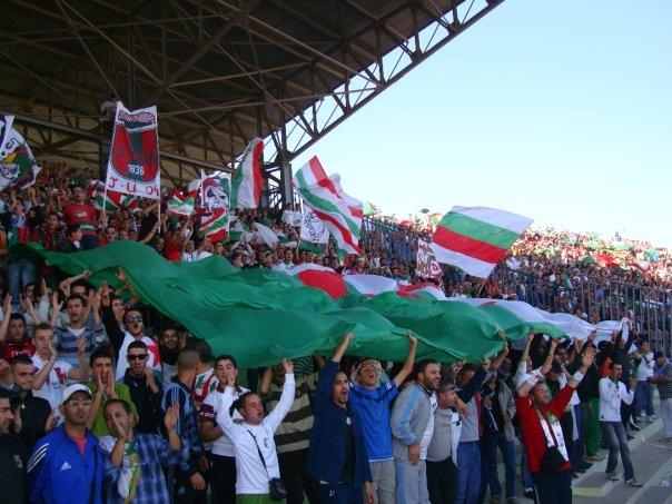 JOKERS ULTRAS, groupe de supporters Ultras de la JSMB 16643_16