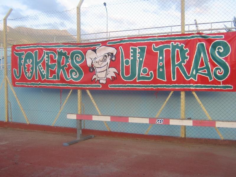 JOKERS ULTRAS, groupe de supporters Ultras de la JSMB Img_1911