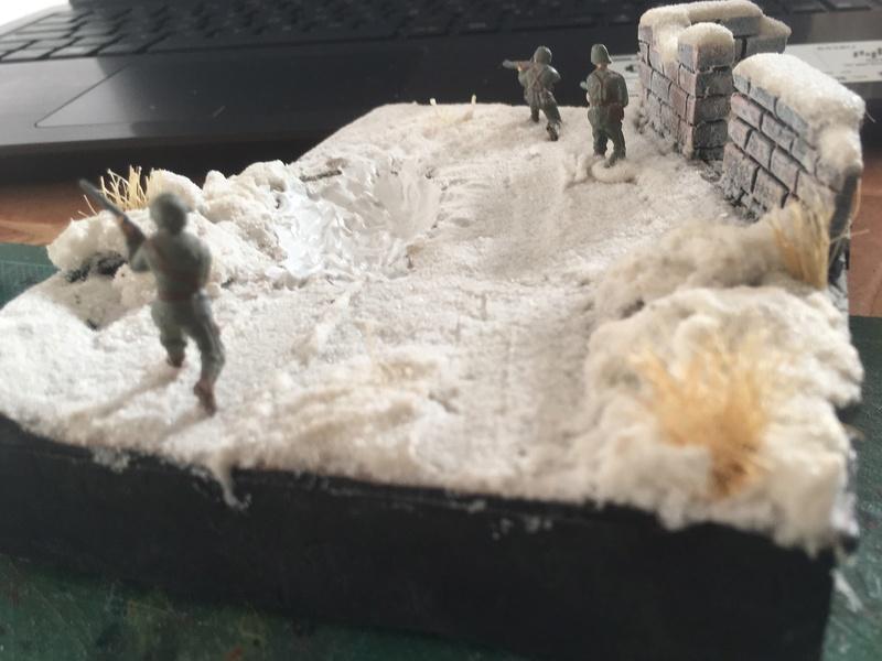 Sherman sous la neige 1/72 - Page 2 Img_7318