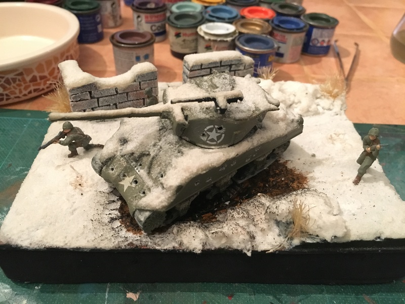 Sherman sous la neige 1/72 - Page 3 Img_7328