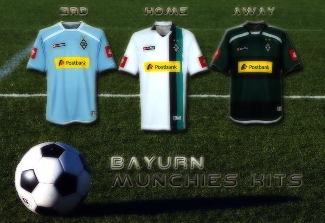 Pro Club Team Line Up Munchi10