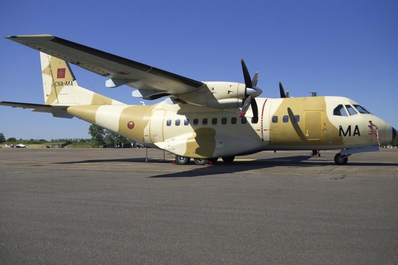 FRA: Photos d'avions de transport - Page 8 09062010