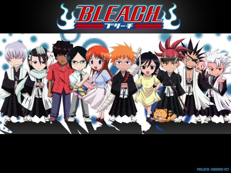 Bleach Chibib10