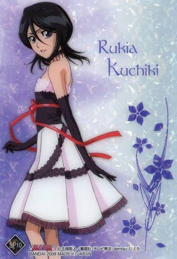 Bleach Rukia_10