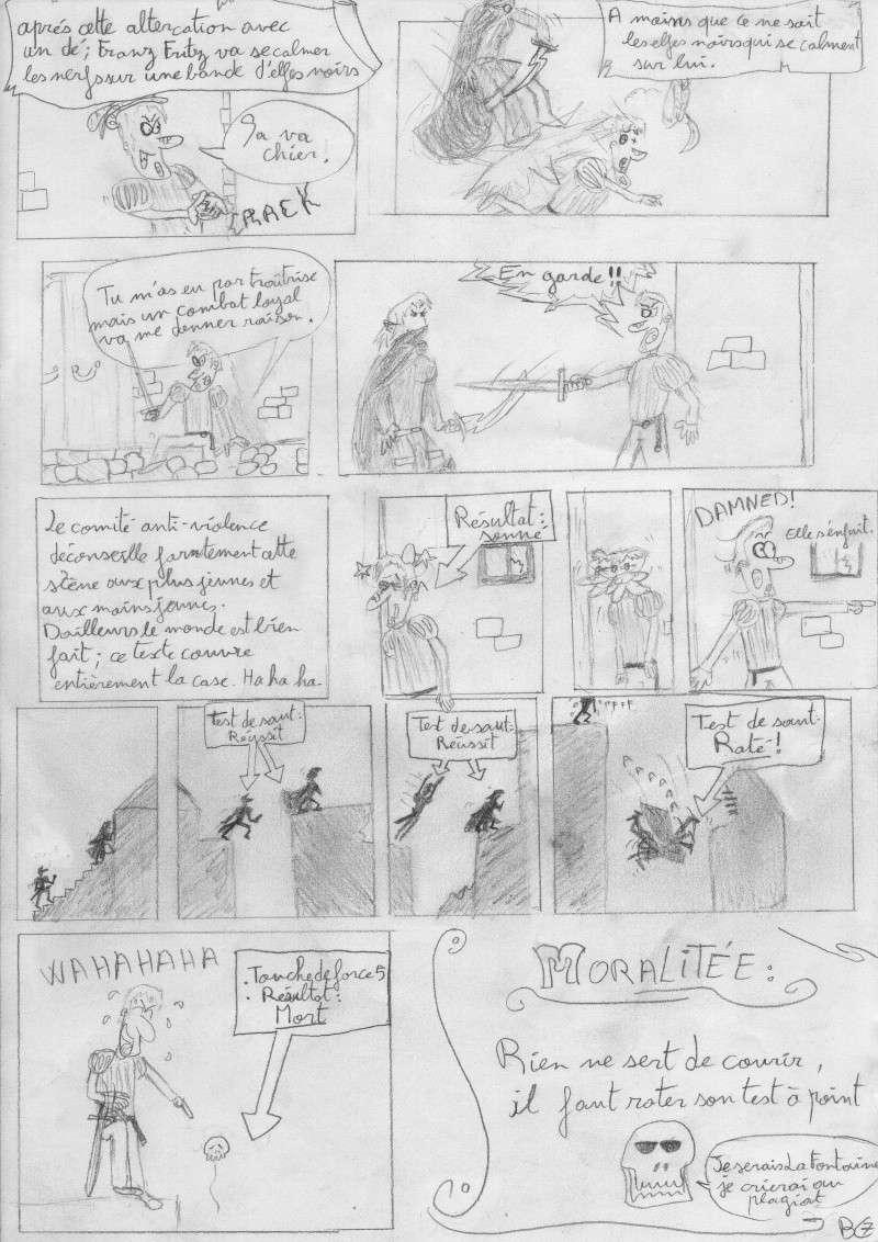 bd, humour et jeux de figurines - Page 2 Bdmord10