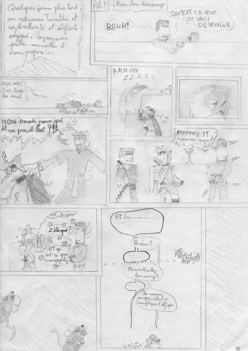 bd, humour et jeux de figurines Tanath13